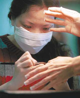 New York to Address Nail Salon Health Threats!